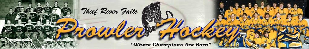 Thief River Falls Prowler Hockey